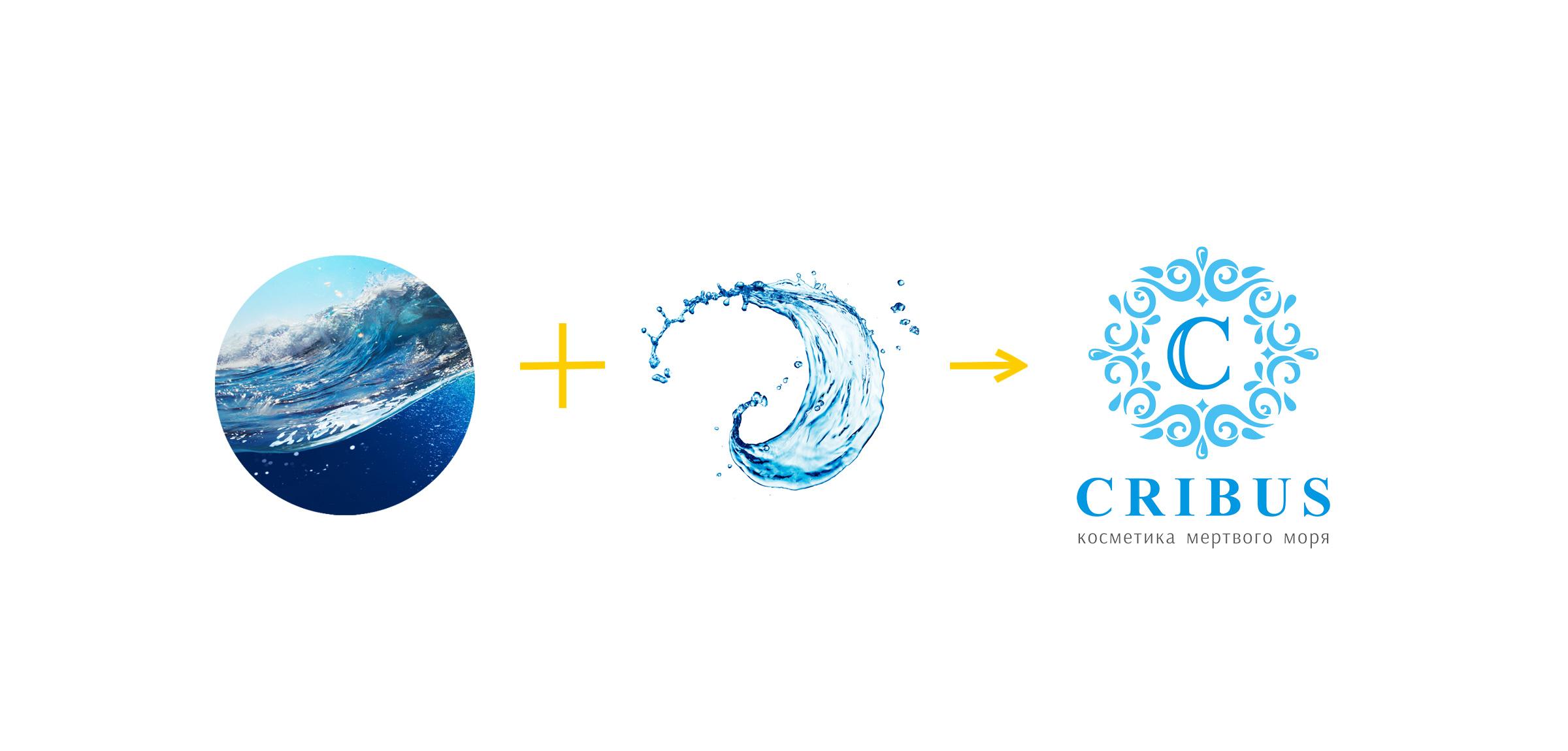 Логотип «Cribus»