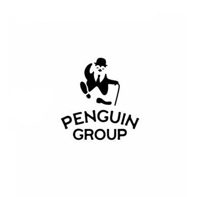 Разработка логотипа Penguin