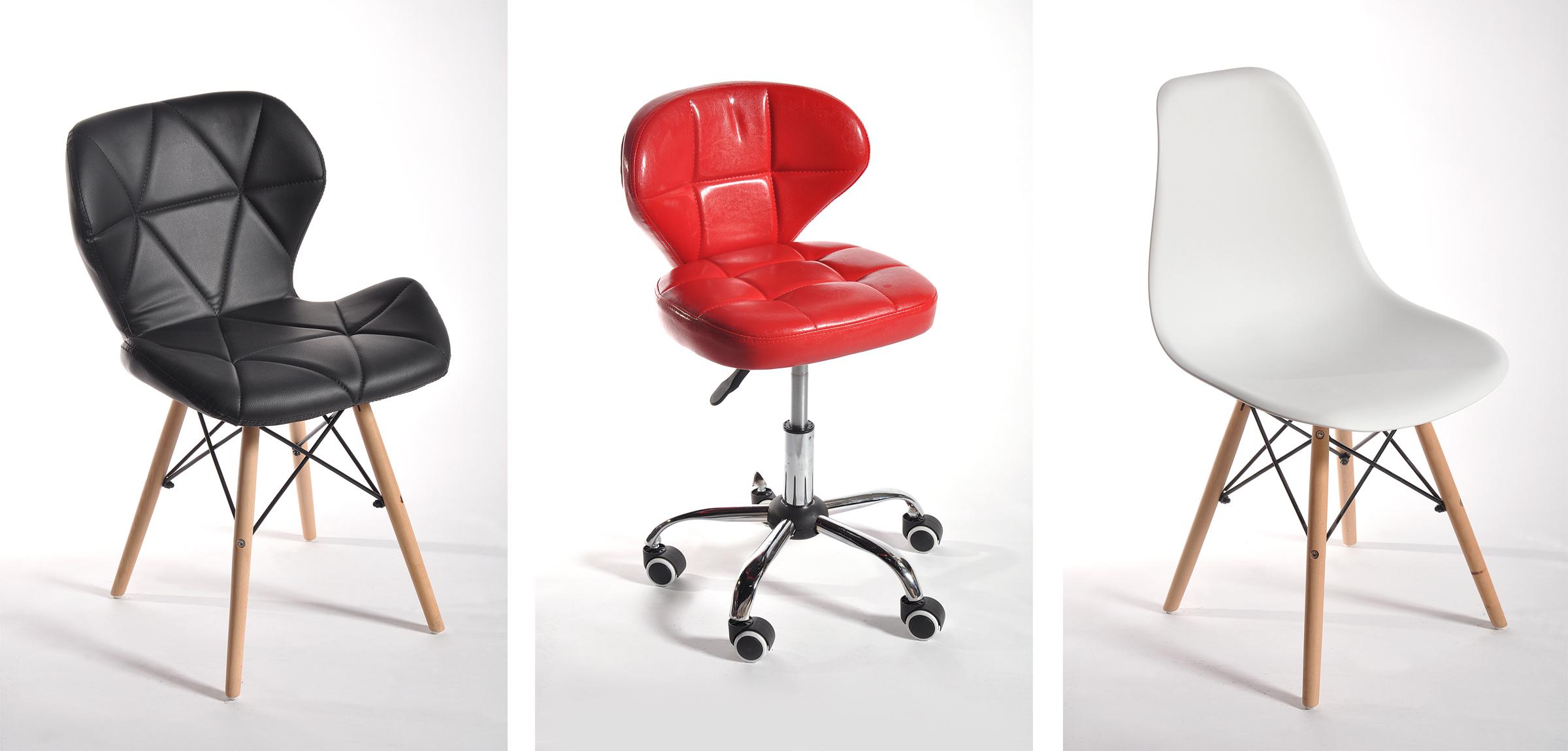 Фотосъемка офисных стульев