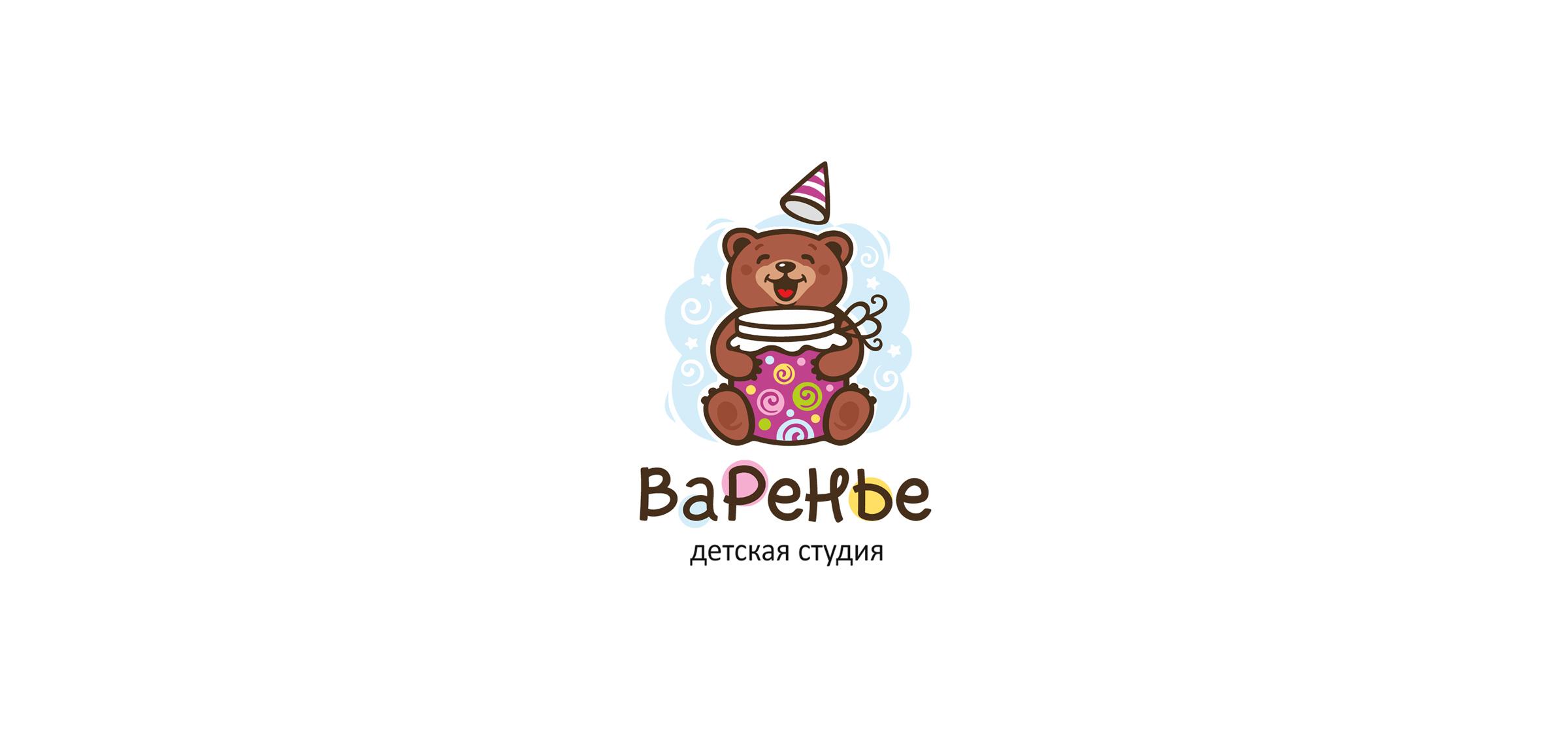 """Разработка фирменного стиля """"Варенье"""""""